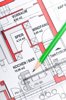 anordnung der wohnr ume mit dem 3d planer gestalten hausbau. Black Bedroom Furniture Sets. Home Design Ideas