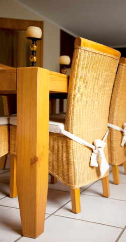 echtholzm bel der neue kotrend hausbau. Black Bedroom Furniture Sets. Home Design Ideas
