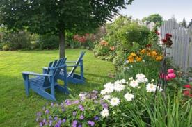 Garten Anlegen Hausbau Eigenheim Org
