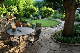 Gartenarchitektur die kunst im garten