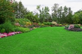 gartenboden einebnen so geht es richtig - hausbau-eigenheim, Garten Ideen