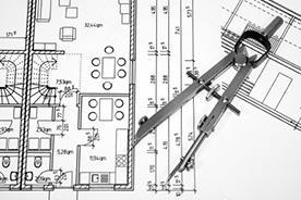 Hausbau zeichnung  Hausbau Planung - Hausbau-Eigenheim.org