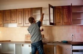Küche erneuern  Küche renovieren - Hausbau-Eigenheim.org