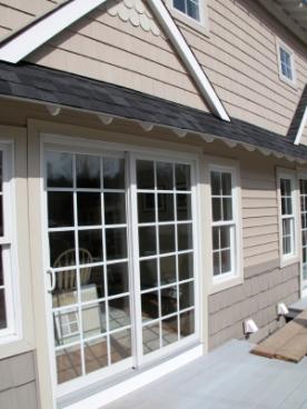 Sprossenfenster einbauen und wohnen wie im landhaus hausbau - Sprossenfenster innenliegende sprossen ...